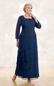 vestidos de fiesta para gorditas mayores (4)