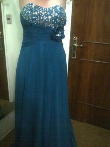 detalles de vestidos de fiesta para gorditas (4)