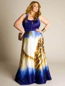 detalles de vestidos de fiesta para gorditas (5)