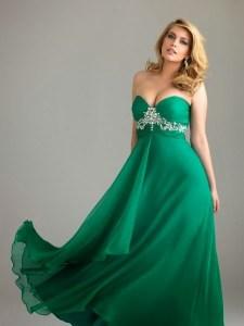 vestidos de fiesta largos para gorditas (3)