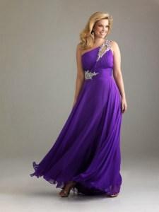 vestidos de fiesta largos para gorditas (5)