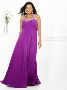 vestidos de fiesta largos para gorditas (7)