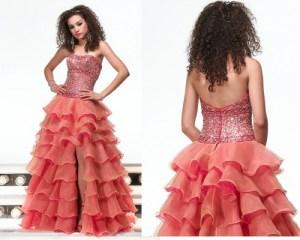 vestidos de fiesta para gorditas con corset (9)