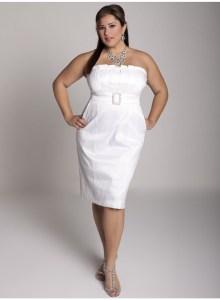 vestidos de fiesta sencillos para gorditas (10)