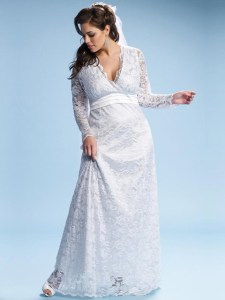 vestidos de novia para gorditas (4)
