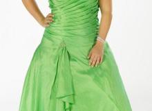 vestidos de fiesta para gorditas usados (13)