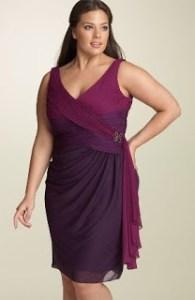 vestidos para gorditas con panza (3)