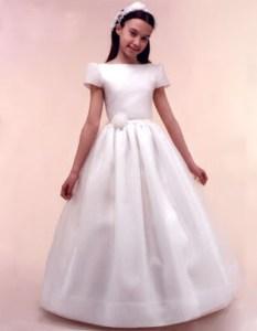 Vestidos de primera comunión para gorditas (4)