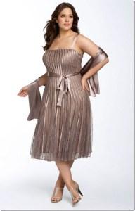 Fotos de hermosos vestidos de fiesta para gorditas (8)