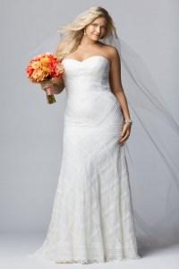 Hermosos vestidos para novias gorditas (9)