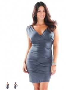 Opciones de vestidos de fiesta para gorditas (4)