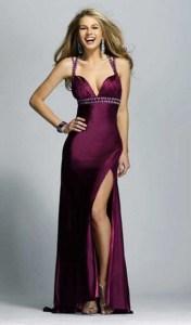 15 opciones de vestidos de fiesta para gorditas brillantes (14)