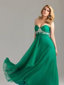 15 opciones de vestidos de fiesta para gorditas especiales para año nuevo (7)