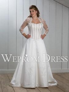 Hermosos vestidos para novia (5)