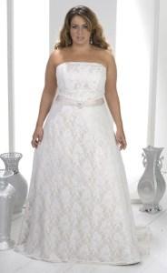 Hermosos vestidos para novia (7)