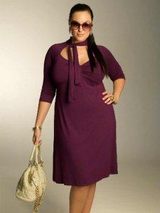 Vestidos para mujeres bajitas (13)