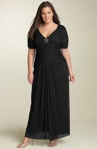 10 Opciones de vestidos de fiesta sencillos y hermosos (2)