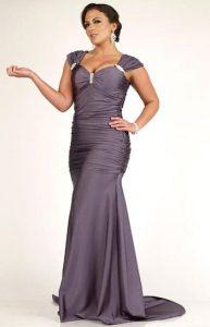 12 Vestidos de fiesta ideales para mujeres gorditas (12)