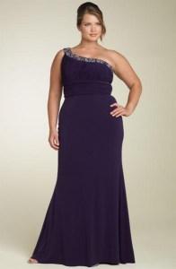 12 Vestidos de fiesta ideales para mujeres gorditas (7)