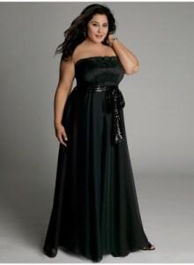 13 Hermosos vestidos de fiesta ideales para gorditas (2)