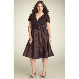 15 Opciones de vestidos de fiesta para gorditas en mercado libre (1)