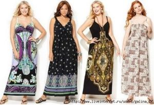 15 Opciones de vestidos de fiesta para gorditas en mercado libre (3)