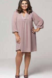 15 Opciones de vestidos de fiesta para gorditas en mercado libre (9)