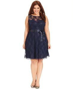10 vestidos de fiesta para gorditas barrigonas (4)