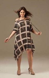 11 vestidos de fiesta para gorditas de día (1)