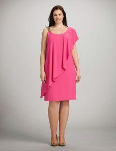10 hermosos vestidos de fiesta para mujeres gorditas (2)