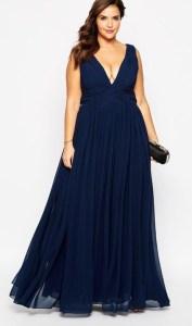 10 vestidos de fiesta para gorditas maduras (10)