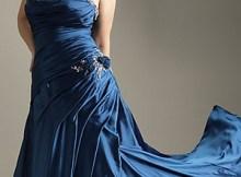 10 vestidos de fiesta brillantes para gorditas (10)