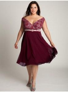 11 vestidos de fiesta para gorditas y petisas (6)