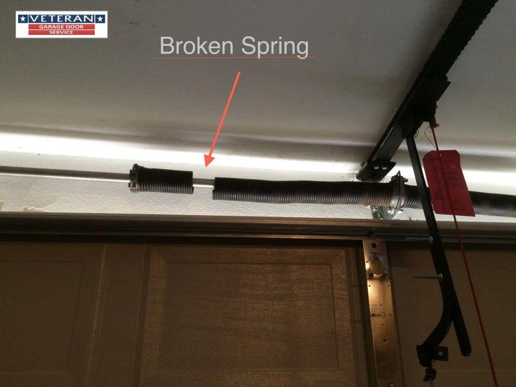 Broken torsion spring garage door - Broken Torsion Spring Garage Door Broken Torsion Spring Download
