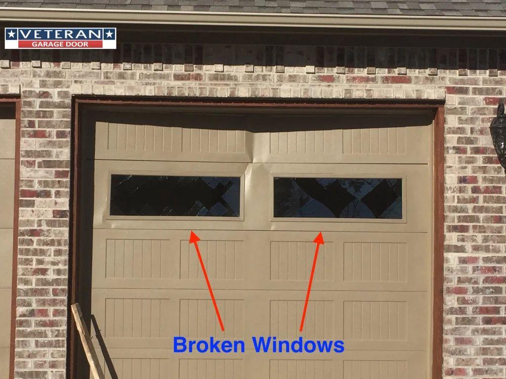 How To Install Garage Door Window Inserts Doortodumpus