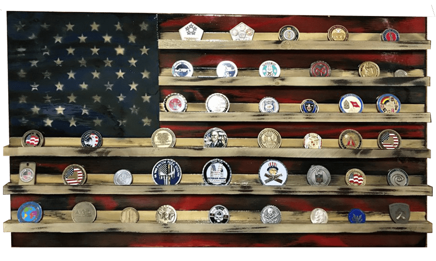 Home Veteran Made Woodworks