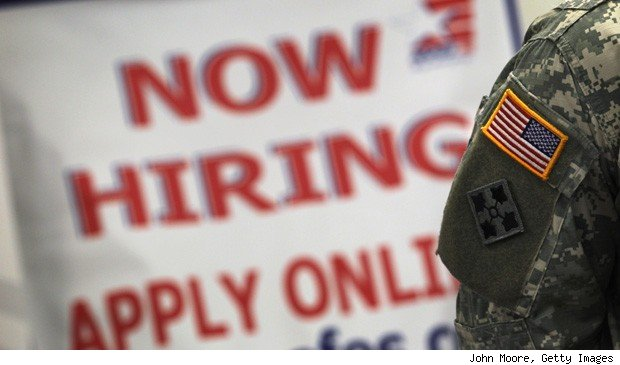Why Hiring A Military Veteran Could Be Your Best Business Decision
