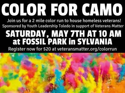 color for camo