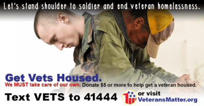 Shoulder to soldier