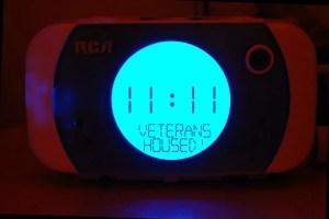 1111 clock