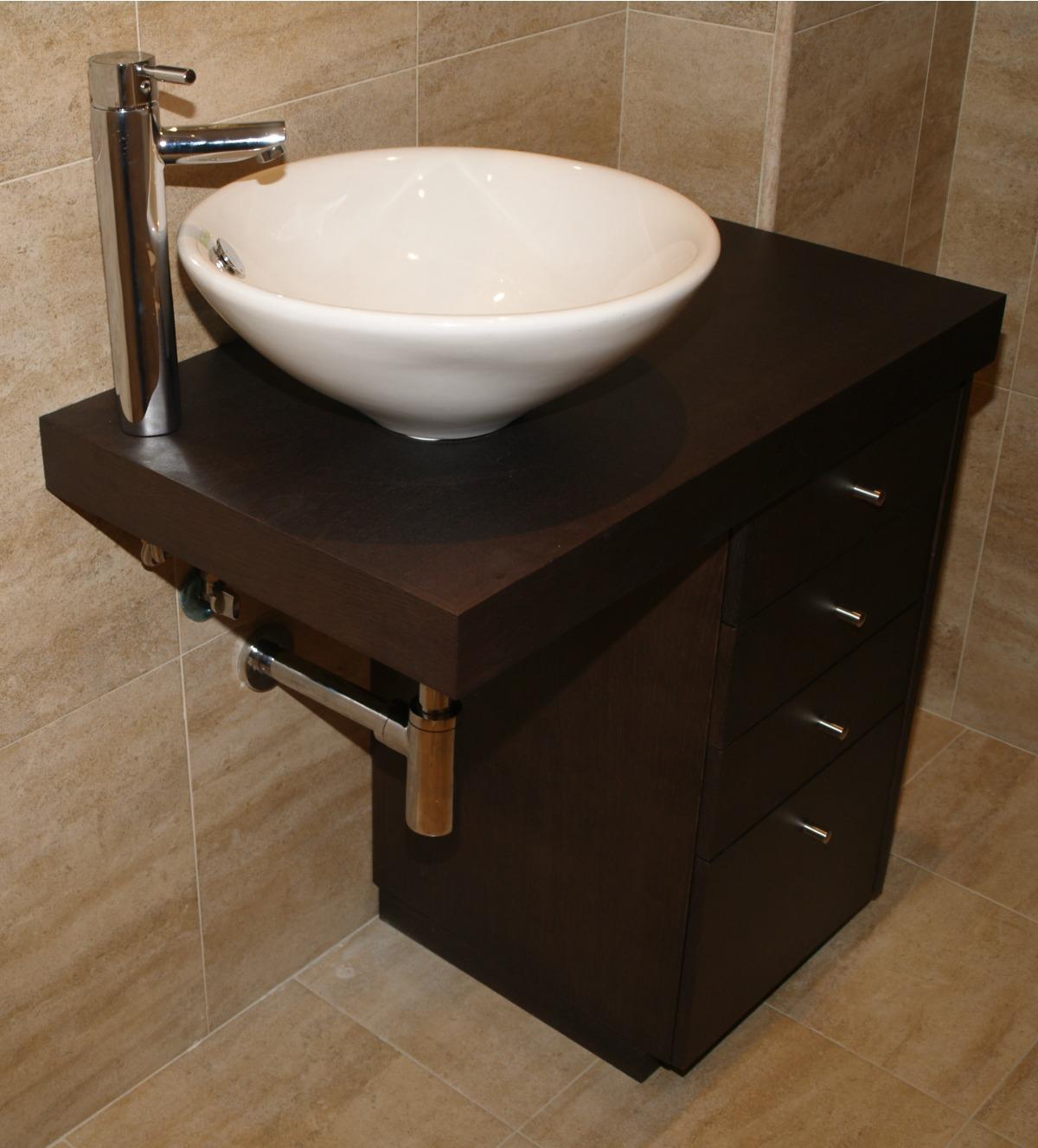 Muebles de madera para ba o h baco f brica puertas de for Fabricas de muebles en lucena cordoba