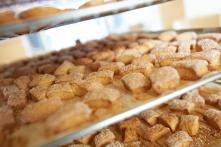 esprit biscuit