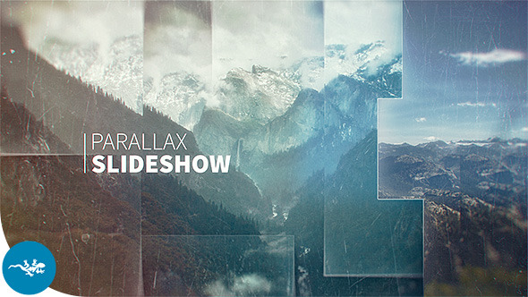 PARALLAX SLIDESHOW - VIDEOHIVE FREE AFTER EFFECTS TEMPLATE - Free