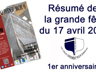 vignette video redermor -anniversaire du 17042016