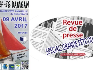 article revue de presse du 04 avril 2017 vg-damgan rm6