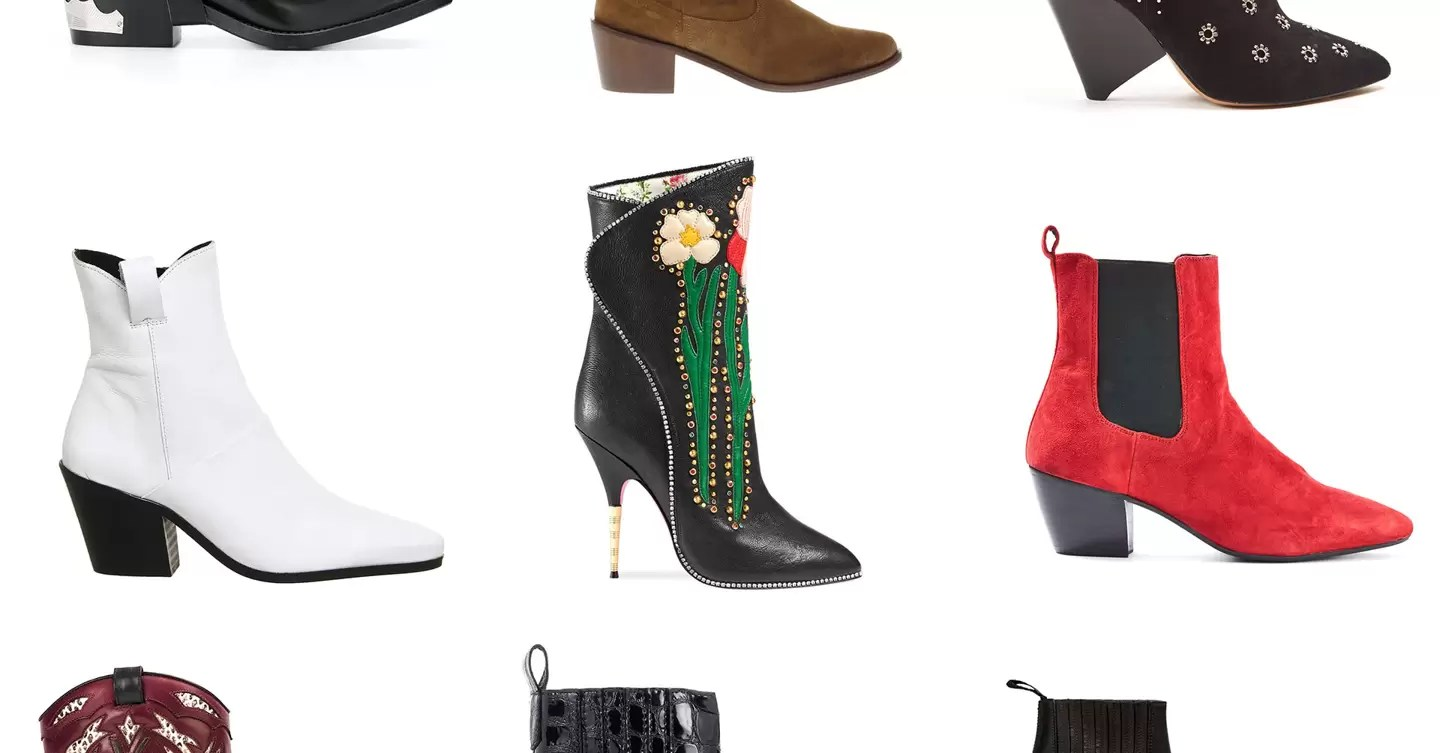 The Best Western Boots To Buy Now British Vogue