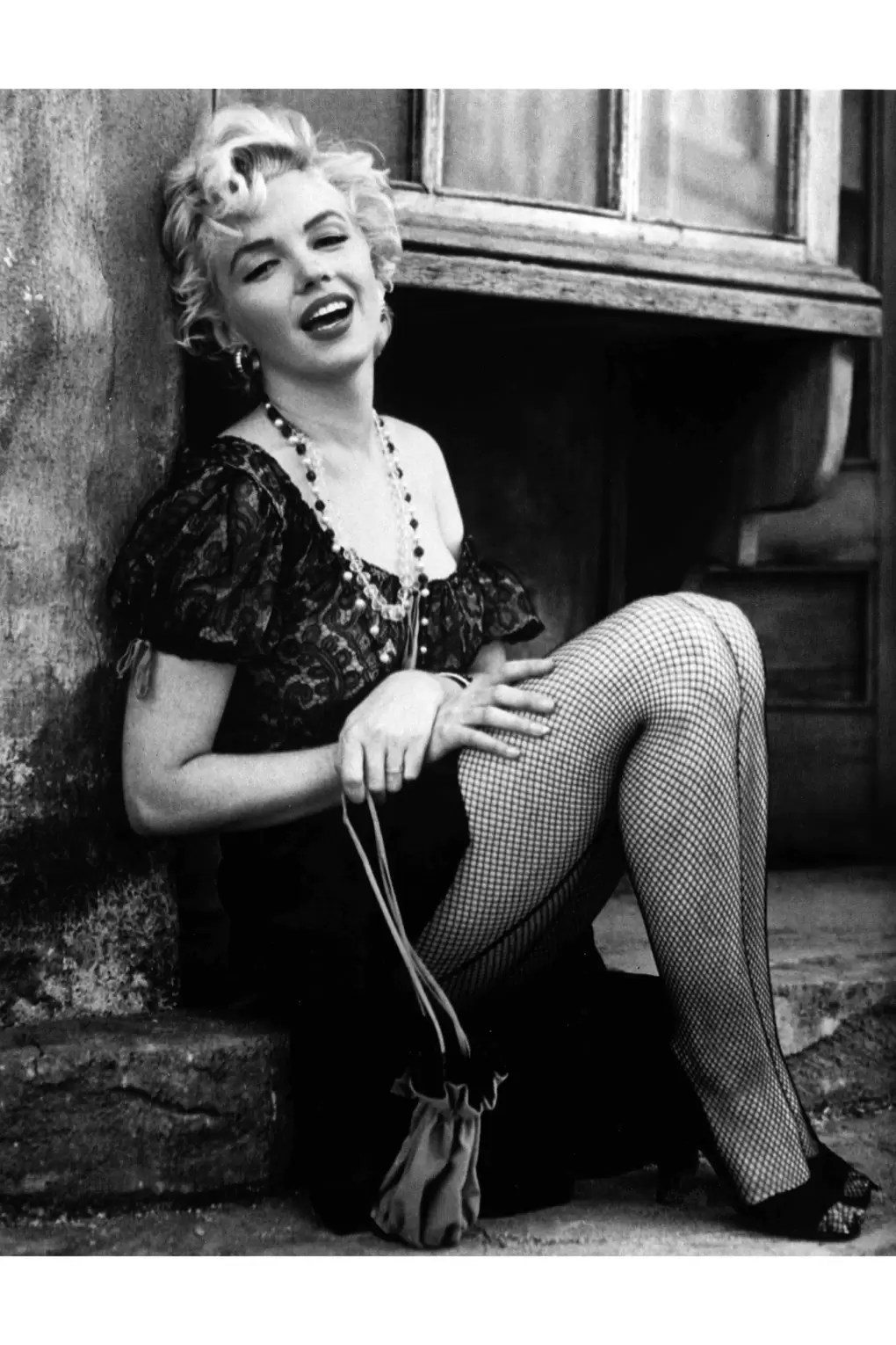 Marylin Monroe Best Marilyn Monroe Quotes British Vogue