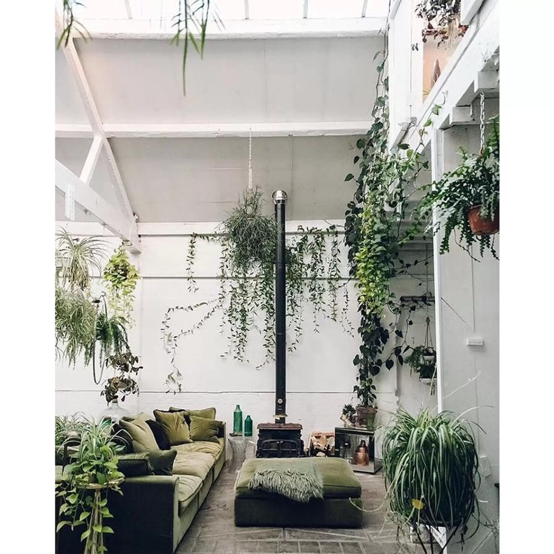 Interiør Instagram Best Interior Instagram Accounts To Follow Now British Vogue