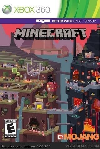 minecraft gamestop xbox 360 games world