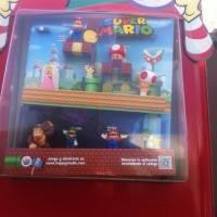 #Nintendovember - ¡Super Mario Bros. Invade McDonalds!